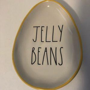 Rae Dunn New Easter jelly beans dish